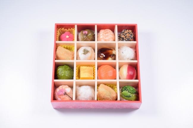 小田急百貨店デパ地下の「春のお弁当」