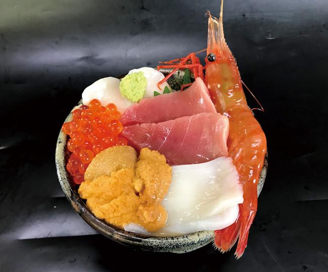 京急百貨店「大北海道展」