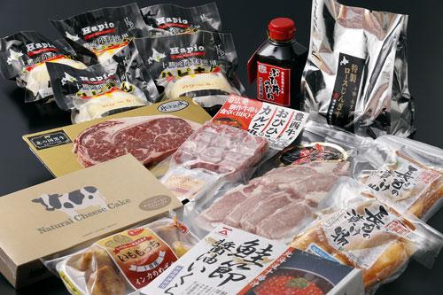 小田急百貨店「北海道物産展」