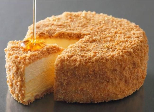 【大丸東京店】チーズケーキ