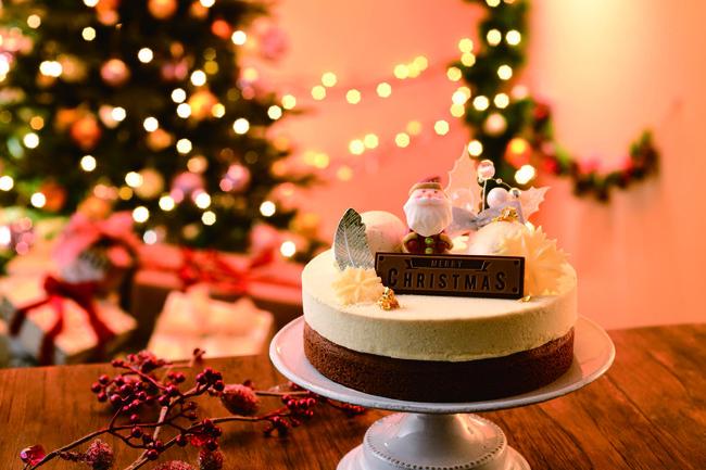 2020年 京王のクリスマスケーキ