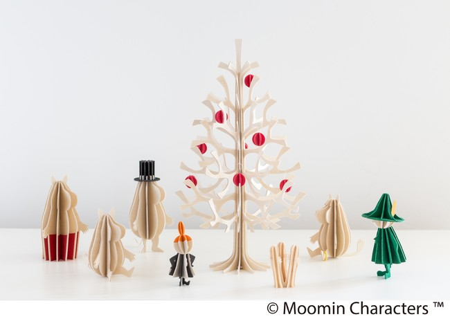 【伊勢丹新宿店】クリスマスアイテム