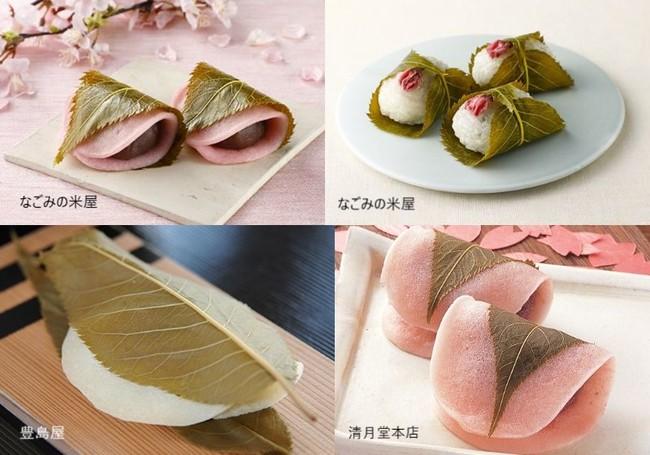 【日本橋三越本店】全国銘菓展