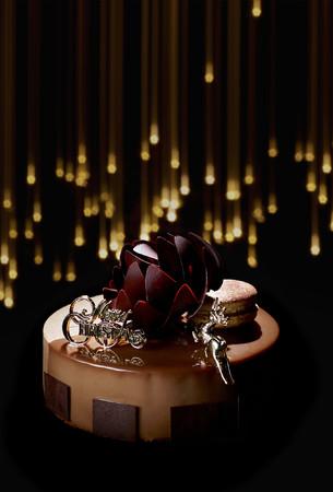 【阪急百貨店うめだ本店】クリスマスケーキ
