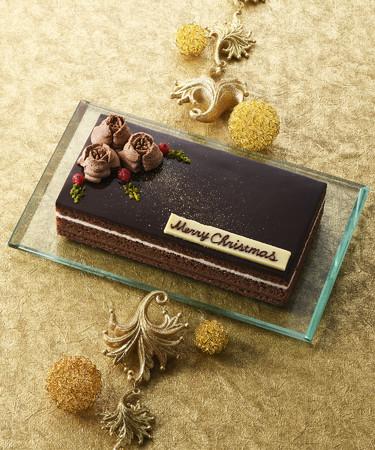 【銀座三越】のクリスマスケーキ